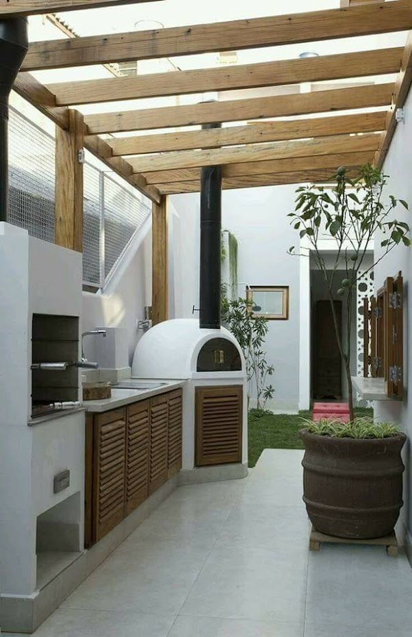 Desain Dapur Minimalis Sederhana 013