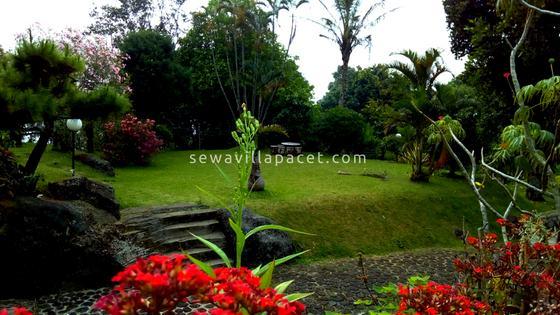 Sewa Villa Pacet Murah - Villa Safe Care Pacet