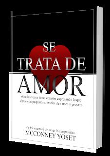Descarga Gratuita Mcconney Yoset Se Trata De Amor Libro Pdf