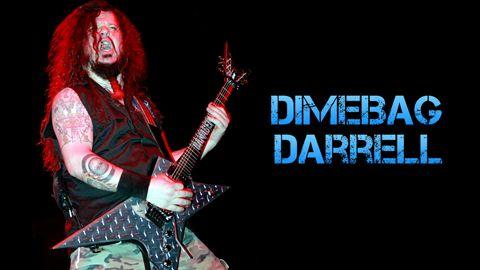 Dimebag Darrell: Biografía y Equipo