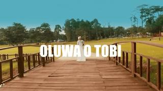 DOWNLOAD: Tope Alabi - Oluwa E Tobi [Mp3, Lyrics, Video]