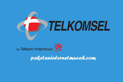 Paket Telkomsel Kartu As Kuota 15GB Combo Murah