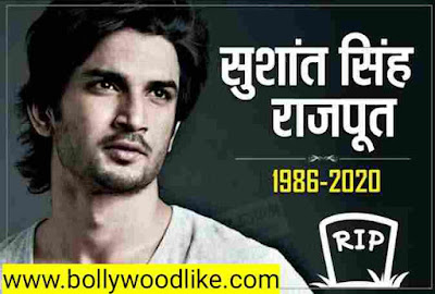Nepotism in Bollywood (Sushant singh suicide)