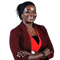 FADJI MAINA   Une Nigérienne à la NASA