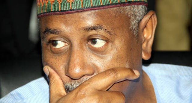 Dasuki in Trouble as the Arms scandal Came-up Again in US Court