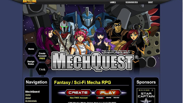 Hack The Game: Mechquest Game Hack