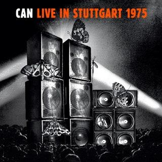 Can - Live in Stuttgart 1975 Music Album Reviews
