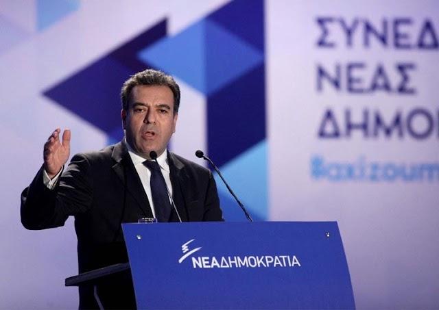 Το ζήτημα της ελληνικής ιθαγένεια στους Δωδεκανήσιους του εξωτερικού έθεσε ο Μ.Κόνσολας