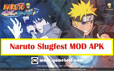 Naruto Slugfest MOD APK