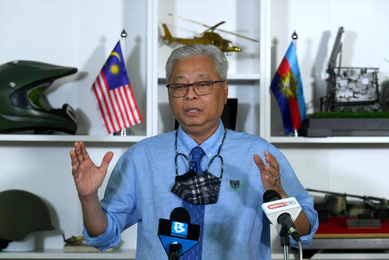 PKP Kini Di Pahang, Terengganu, Perlis, Kedah, Perak Dan Negeri Sembilan