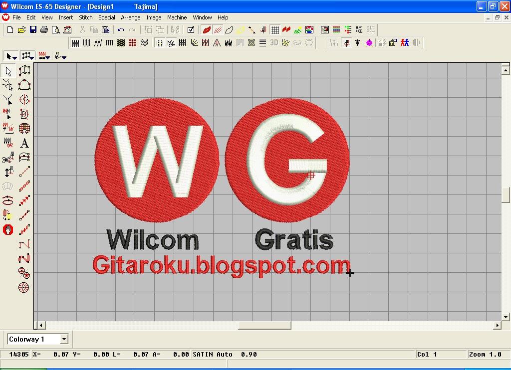 Wilcom Es 65 Designer Full Version Download