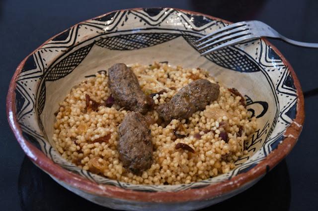 TUNESIË VOOR FOODIES