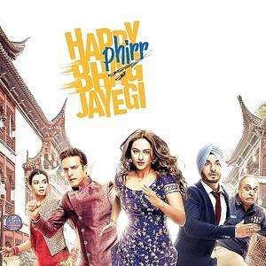 Happy Bhag Jayegi Full Movie In Hindi Free Download Hd 1080p