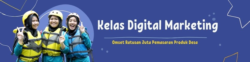 Kelas Digital Marketing