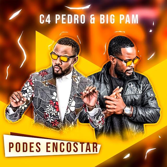 C4 Pedro ft Big Pam  - Podes Encostar (Zouk)Prod-Novas Ondas.mp3
