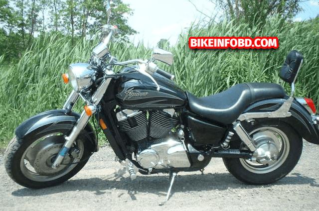 Honda VT1100C2 Sabre