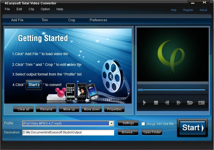 Total video converter hd v3 71 full download total video converter.