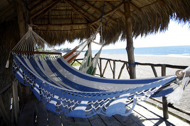Hostal El Pulpo Poneloya Beach Rancho