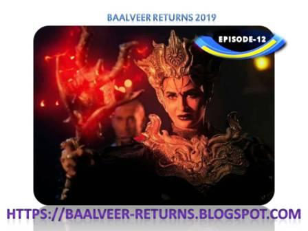 BAALVEER RETURNS EPISODE 12