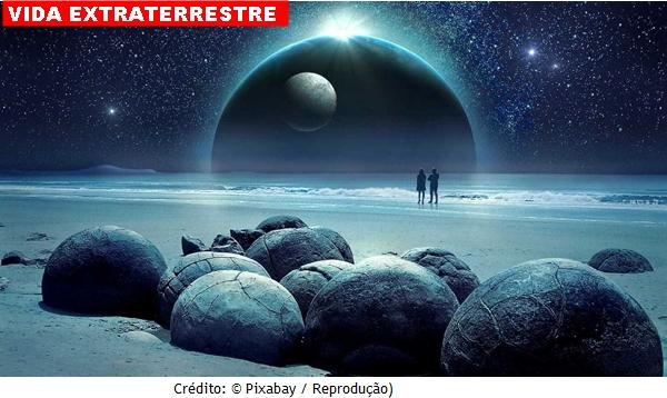 Astrônomos asseguram existir 9 planetas com possíveis ETs
