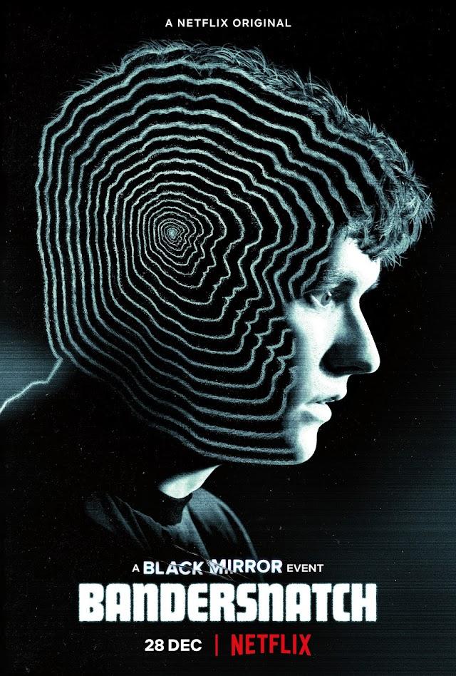 Black Mirror: Bandersnatch 2018 Movie Free Download HD