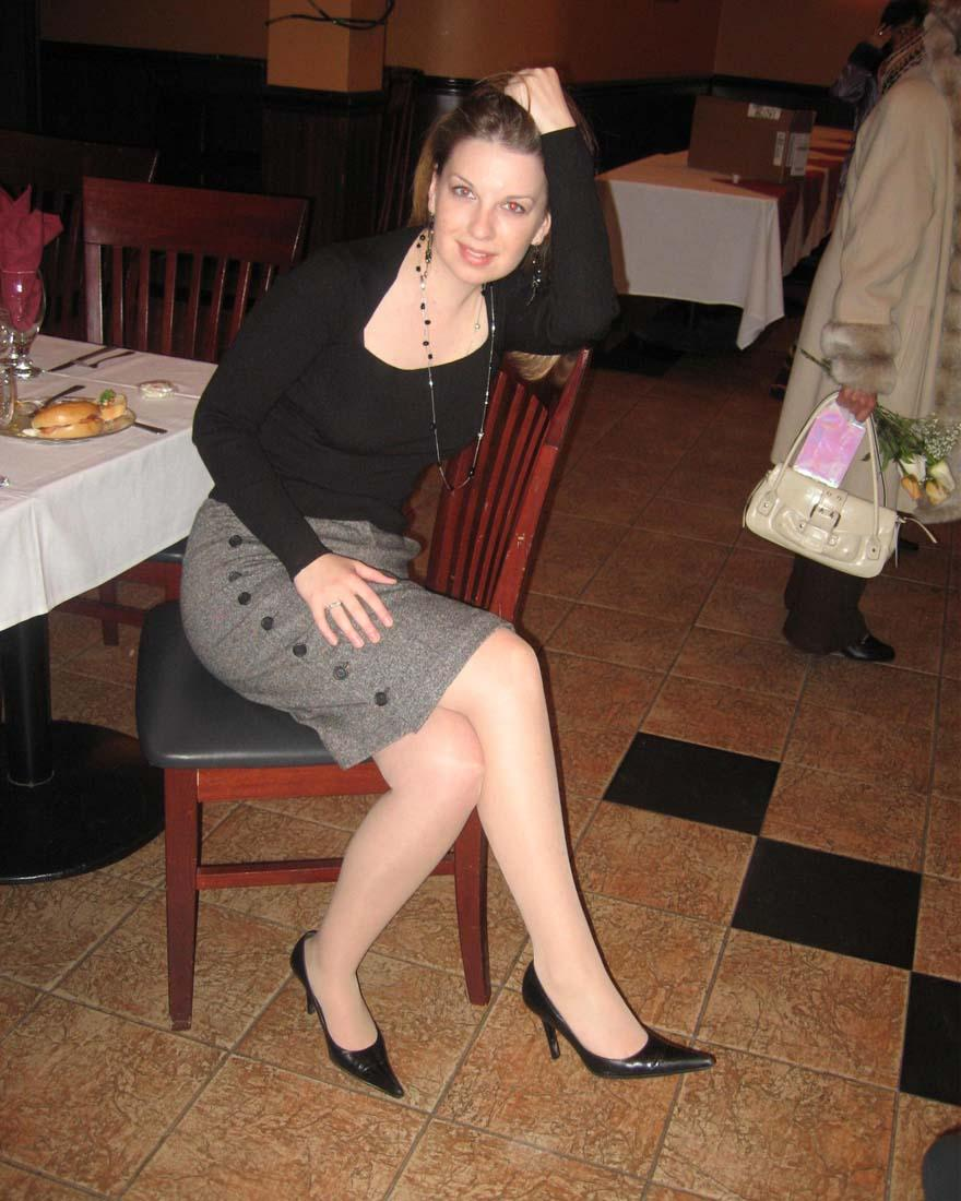 heels und nylons treff 6
