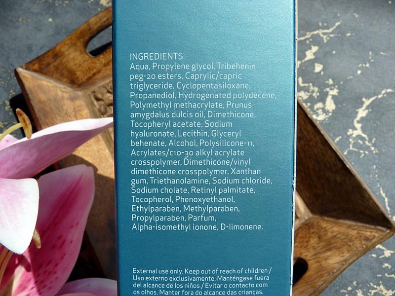 sesderma hidraderm hyal cream inci ingredients