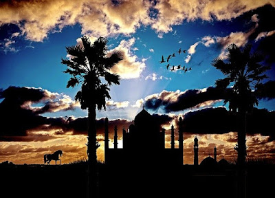 Soal soal Semester Sejarah Kebudayaan Islam Kelas X Semester 1 Kurikulum 2013 Tahun 2020