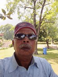 #JaunpurLive : समाचार पत्र विक्रेता शिवशंकर साहू का निधन