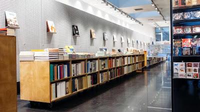 Bazaar βιβλίων στις εκδόσεις του ΜΙΕΤ και του ΕΛΙΑ