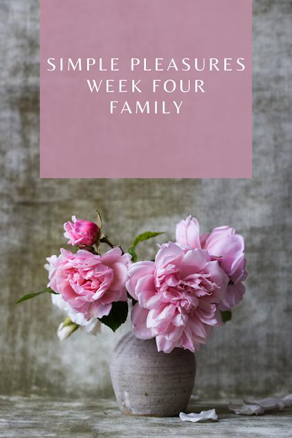 simple pleasures family
