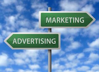 Diferencias entre Marketing y Publicidad