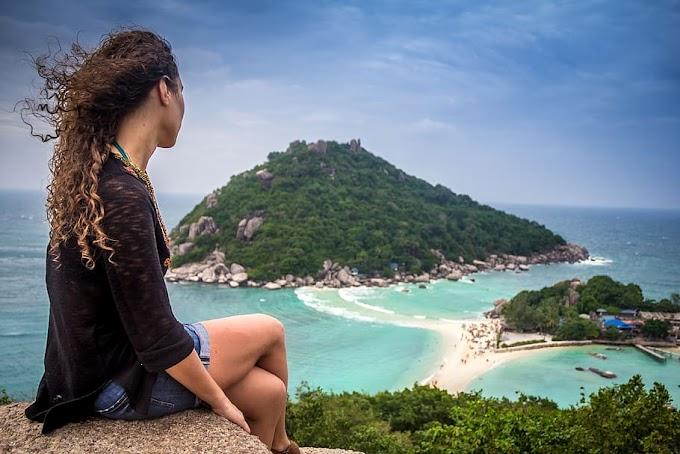 Solo Women Travel - 7 Helpful Tips For the Solo Female Traveler