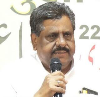 कांग्रेस के प्रदेश महामंत्री कदीर सोनी ने सरकारी जमीन बेच दी, लोकायुक्त ने तीन पर दर्ज की एफआईआर
