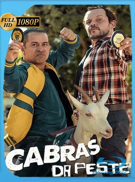 Más locos que una cabra (2021) HD 1080p Latino [GoogleDrive] [tomyly]