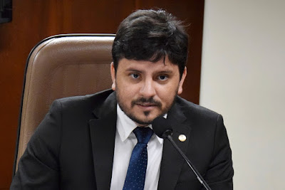 Resultado de imagem para deputado estadual carlos augusto maia