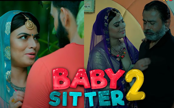 Baby Sitter 2 Web Series on OTT platform Kooku - Here is the Kooku Baby Sitter 2 wiki, Full Star-Cast and crew, Release Date, Promos, story, Character, Photos, Title Song.