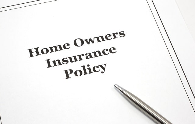important reasons why you should have homeowners insurance insure property