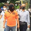 Pelaku Penggelapan Belasan Mobil Rentcar di Mataram Dibekuk Polisi
