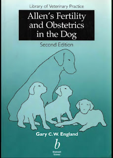 Allen's Fertility & Obstetrics in the Dog 2nd Edition