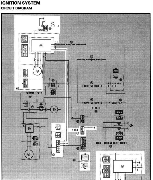 yamaha big bear rebuild electrical problem. Black Bedroom Furniture Sets. Home Design Ideas