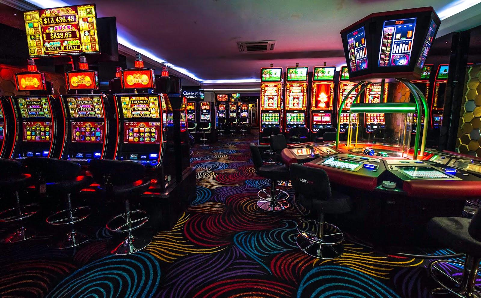 Biggest online casino no deposit bonus