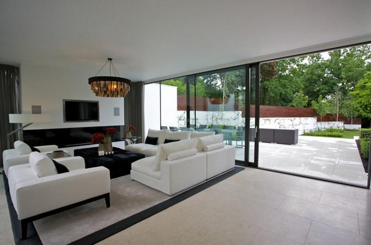 10 awesome wohnzimmer schiebetüren glas, Wohnzimmer