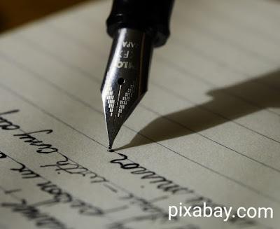 Materi dan Contoh Surat Pribadi dalam Bahasa Inggris