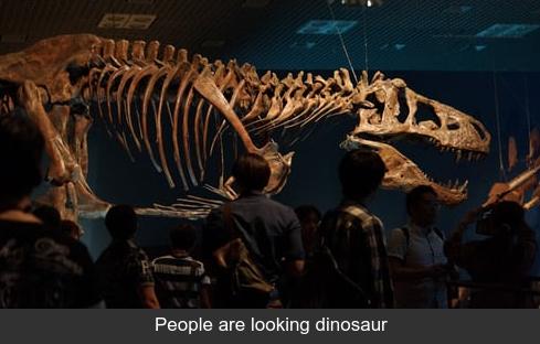 what dinosaur has 500 teeth