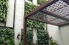 3 Manfaat Ruang Hijau di Rumah Dengan Greenwall