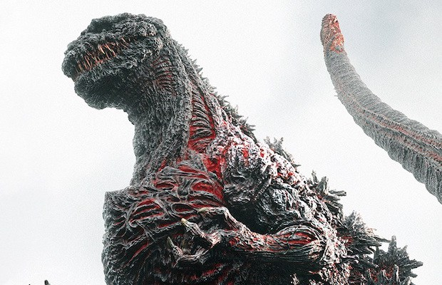 Review Shin Godzilla Is A New Masterpiece Of Japanese
