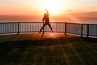人生柔らかく生きて、生きる力を高めよう