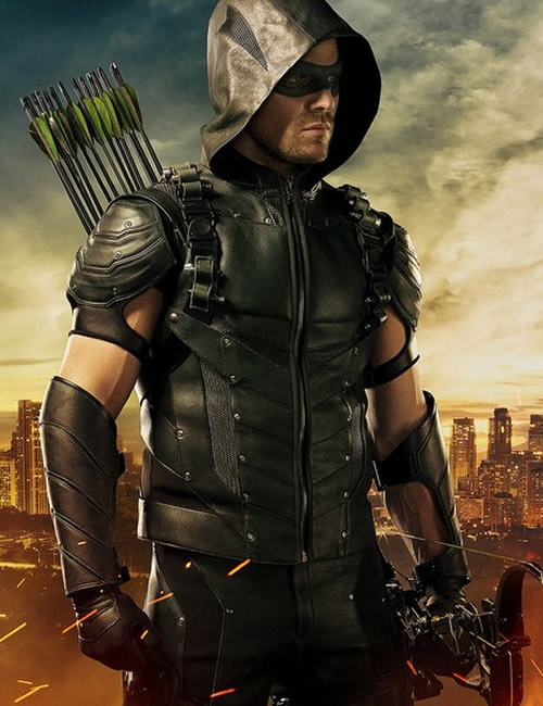 Arrow Season 4 (2015) แอร์โรว์ โคตรคนธนูมหากาฬ 4 [HD]