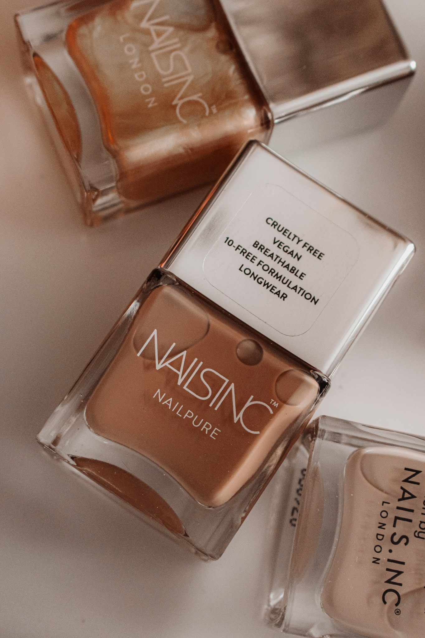 Nails Inc December 2020 Christmas Giveaway Worldwide